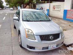 Nissan Sentra 2008, estandar, todo pagado.  Nissan Sentra, todo pagado y transmisión estandar o manual.                                          ...  http://veracruz-city.evisos.com.mx/nissan-sentra-2008-estandar-todo-pagado-id-616863