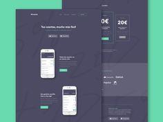 Finance App by Juan Antón Torres