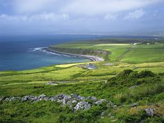 Découvrir l'Irlande en Vidéo HD - Bons plans,astuces et conseils