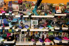 Deka is the nerve centre for a culture of no-nonsense, sometimes hardcore, running and outdoor sports aficionados. More than just a shop, Deka is a place where you're guaranteed to meet someone with whom you can share an experience, swap a story and most importantly, get the best advice on what to purchse with a chance to test and try before you buy. The team at Deka like to compare notes with real people who have experience and passion for the great outdoors. They like to find clothing, ...