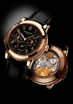 Follow us on Instagram (KEPLER_Official) for more our check this out: www.kepler-lake-constance.com // Patek Philippe
