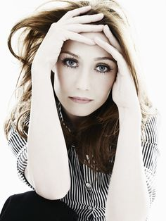 Carice van Houten, good Dutch one!