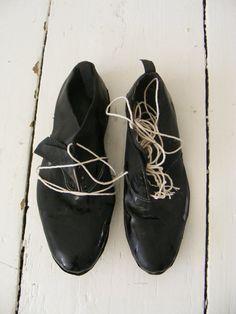 Elena Dawson shoes for men and women.