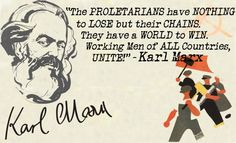I'm no Marxist but we are definitely creating a proletariat.