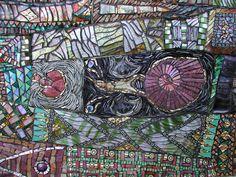 Giochi di Bravura | Arte Mosaico Ravenna
