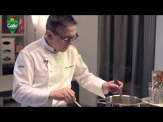 Risottiamo - La ricetta di Barbieri - YouTube