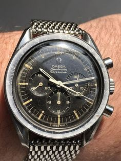 Current Trends in the Vintage Watch Market 2018 - WahaWatches