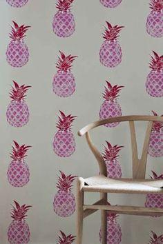 adelphi pineapple wallpaper - photo #10