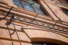 #details #revitalisation #Koneser #postindustrial #Warszawa #Zabkowska #Koneser #beauty #house #loft #home