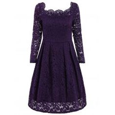 SHARE & Get it FREE | Off The Shoulder Lace Swing DressFor Fashion Lovers only:80,000+ Items • FREE SHIPPING Join Twinkledeals: Get YOUR $50 NOW!
