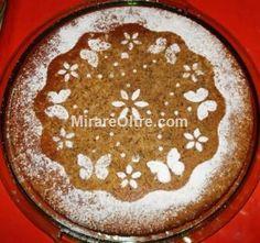 Rezept Zitronenkuchen mit Buchweizenmehl - glutenfreie Rezepte - Mirare Oltre