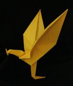 lots of dragon instructions. These look easy: J Koppel; flying dragon/dragon volador (MC Soto)