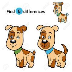 ผลการค้นหารูปภาพสำหรับ busca las diferencias niños