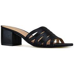 0380103e889d7 Premier Standard Women s Low Slip On Sandal Slide - Order Half Size up -  Comfortable Everyday