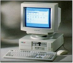Packard Bell – When I taught computer technology in the mid we dismantled a lot of these. I also owned one. Packard Bell – When I taught computer technology in the mid we dismantled a lot of these. I also owned one. Alter Computer, Computer Fan, Home Computer, Gaming Computer, Teaching Computers, Old Computers, Desktop Computers, Home Technology, Computer Technology