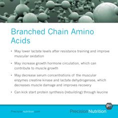 AdvoCare Catalyst contains BCAAs! I take 3 before and 3 after each workout for toned arms!