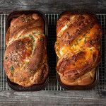 Soft Cheese Bread: Two Ways - Seasons and Suppers