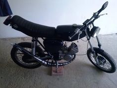 Motorom