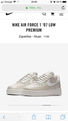 promo code f09e5 ef0dc 54 Best Zapatos (Shoes) images   Zapatos, Casual Shoes, Nike air ...