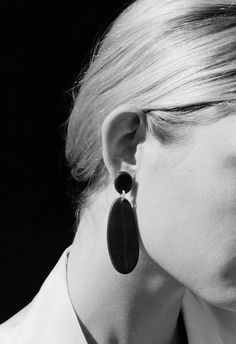 SOPHIE BUHAI - NOGUCHI DROP EARRINGS http://www.sophiebuhai.com/collections/jewelry/products/noguchi-drop-earrings
