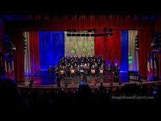 Image and Sound Expert: Hai sa-ntindem hora mare & Noi suntem romani cu Ar. Brass Band, Chant, Concert, Image, Concerts