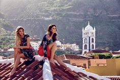 #quiosque #quiosquepl #newcampaign #ss16 #ss2016 #ss16collection #springsummer2016 #spain #view #beauty #girls #models #polishmodel #polishbrand #polishfashion #polskamoda #style #sun #summer #happy #newcollection #fashion #beautiful #view