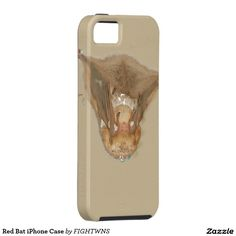 Shop Red Bat iPhone Case created by FIGHTWNS. Iphone Cases, Store, Red, Tent, Larger, I Phone Cases, Business, Rouge, Shop