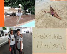 Am I Englishclub Thailand Thailand, Photos, Pictures, Cake Smash Pictures
