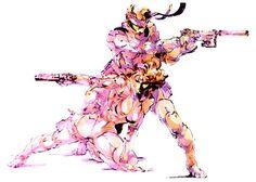 Metal Gear Solid Promo