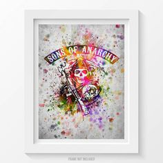 Hey, I found this really awesome Etsy listing at https://www.etsy.com/ca/listing/234399404/sons-of-anarchy-poster-sons-of-anarchy