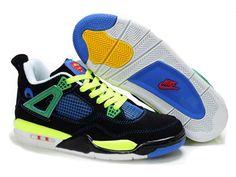 4e6c81e1d12a Big Kids Jordan Shoes Kids Air Jordan 4 Retro Doernbecher Shoes  Kids Air  Jordan 4 - Colorway is stated as black