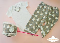 Baby Set Cotton Pants Baby Headband Cotton by DoloresBabyBoutique Baby Flannel, Welcome Home Baby, Thanksgiving Baby, Baby Christmas Gifts, Baby Set, Cotton Pants, Baby Headbands, Girl Outfits, Trending Outfits