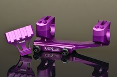 The Warne X-Skel Scope Mount. I need the 30mm size.