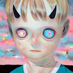 Hikari Shimoda | PICDIT in // painting