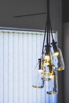 polpa / lamp by Paulo Fernandes, via Behance