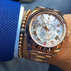 @AviKoren's wrist never disappoints | #TheGoodLifeInc