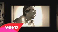 Jimi Hendrix - Jimi Hendrix - Hear My Train A Comin' - Santa Clara 1969