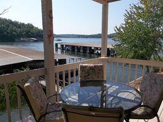 Condo vacation rental in Lake Ozark, MO, USA from VRBO.com! #vacation #rental #travel #vrbo