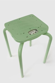 Weight and seat, DESIGN : ATYPYK