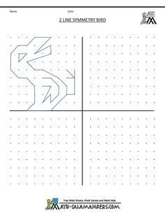 FREE - 23 Spatial Relationships Worksheets   Visual Motor / Visual ...