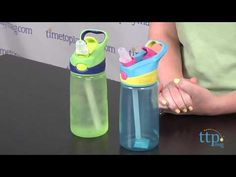 I can't believe it! The Contigo water bottle worked - Hatz is off the…