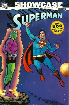 Superman Man of Steel Brainiac DC Comics Covers Superheroes Superhero