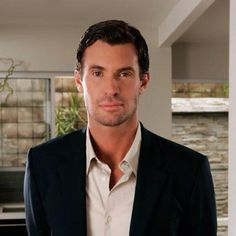 Jeff Lewis from Flipping Out and Jeff Lewis Designs. Thanks for turning me onto this show @Melissa Squires Hirstein