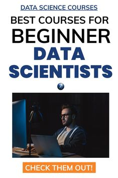 Top Data Science Courses for aspiring data scientists at Udemy. Check them out! #datasciencecourses #backtoschool #learndatascience #datascience #machinelearning Science Articles, How To Become, How To Get, Learning To Be, Data Science, Big Data, Decision Making, Data Visualization, Machine Learning