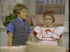 Small Wonder - Amy the sister robot. I wanted my sister Amy to be a robot... Hmmm.