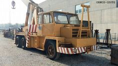ORMIG 250TG