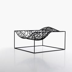 Jean Marie Massaud, Ad Hoc armchair for Viccarbe . Spain