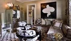 loveisspeed.......: Profile: Kelly Wearstler....creates a tasteful way of living ...lovely interior designes...
