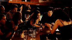 Nina Dobrev Pens An Emotional Last Entry In Her 'Vampire Diaries' Saga