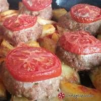 Cookbook Recipes, Cooking Recipes, Sausage, Meat, Food, Almond, Chef Recipes, Sausages, Essen